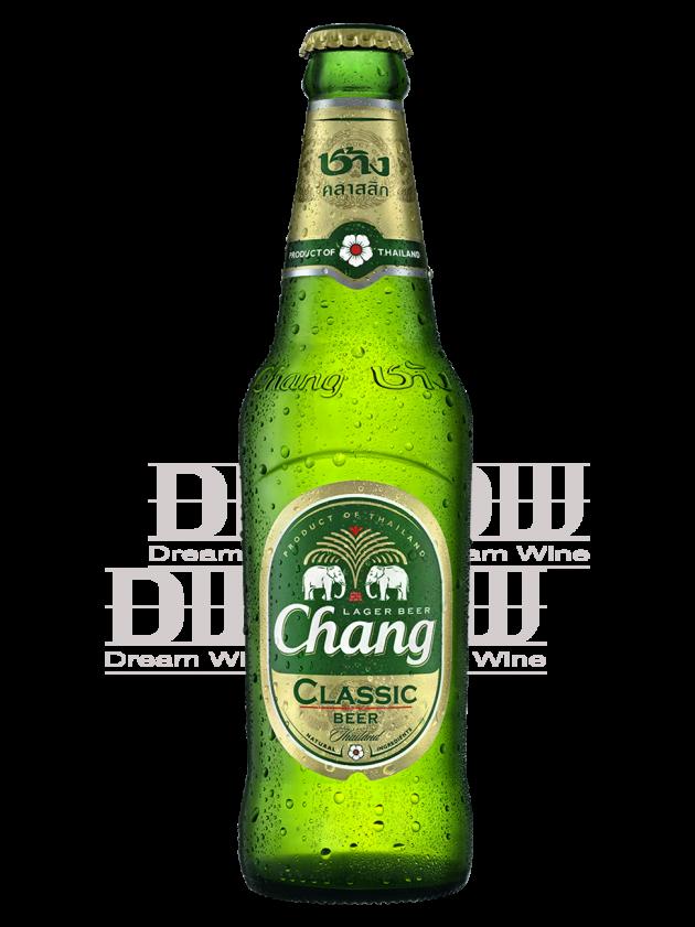 泰象啤酒 Chang Beer 1