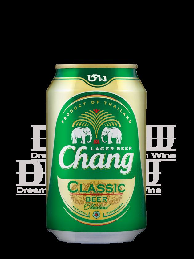 泰象啤酒 Chang Beer 3