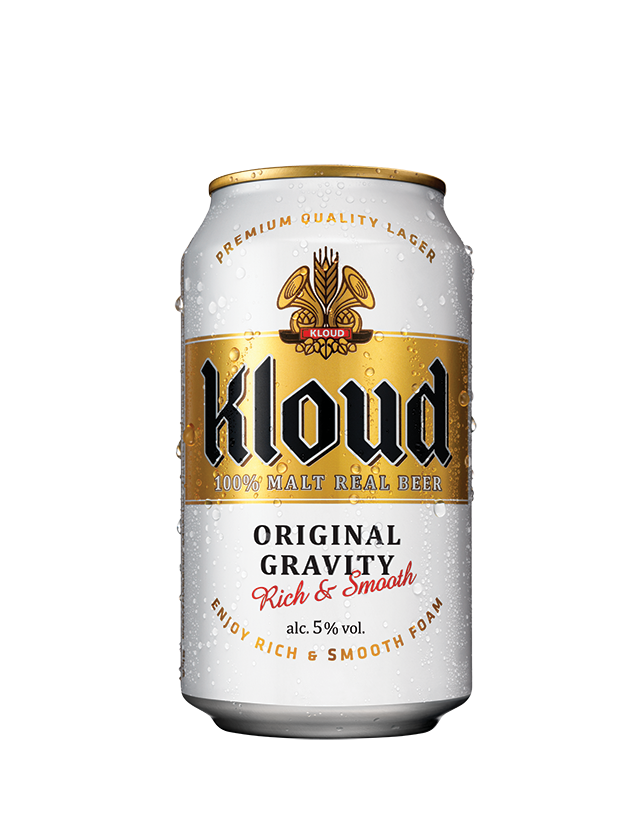 樂天克洛德啤酒 Kloud Beer 3