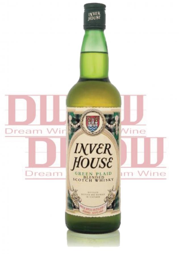 因弗之家威士忌<br>Inver House Whisky 1